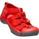 Keen Newport H2 Sandały Dzieci czerwony